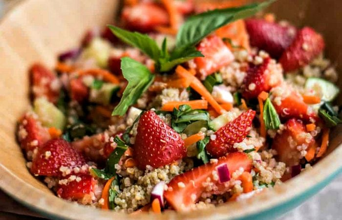 12 Tasty Quinoa Recipes That Are Good For You